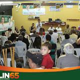Reunião com apoiadores Milton de Souza (Boi)