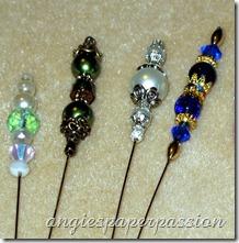 Stick Pins 1