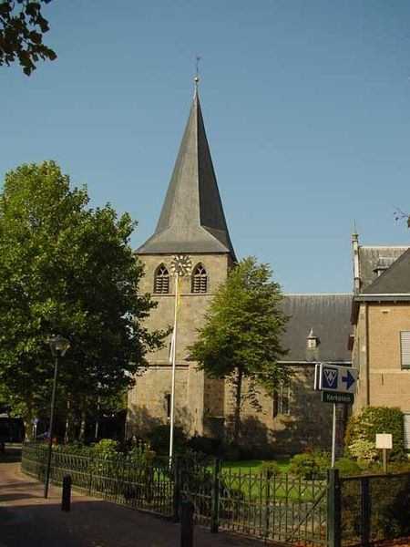 Nicolaaskerk Denekamp - www.LandgoedDeKniep.nl