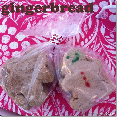 gingerbread name