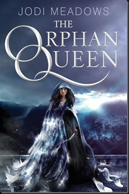 theorphanqueenbyjodimeadows