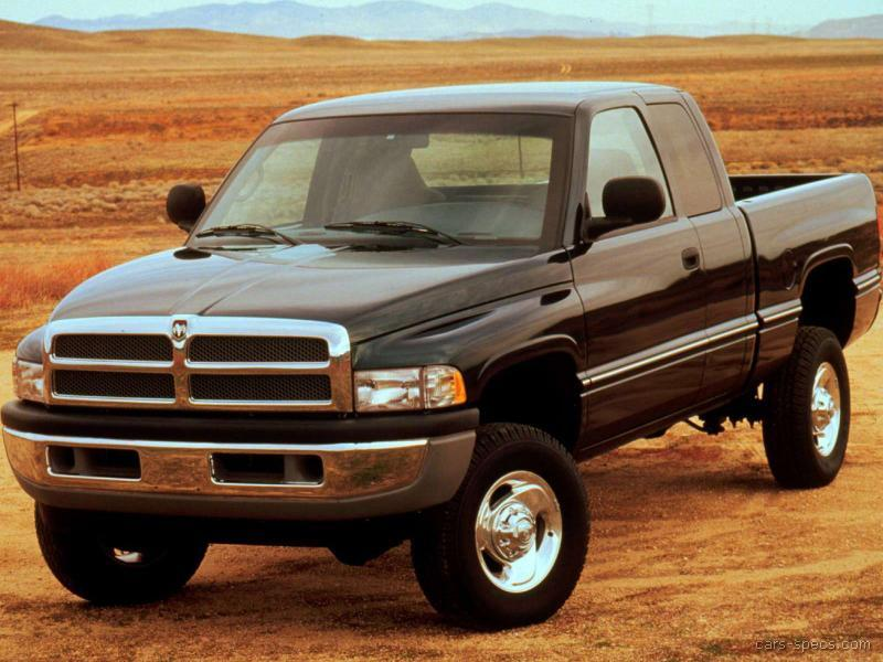 1995 dodge ram pickup 1500 extended cab specifications pictures prices. Black Bedroom Furniture Sets. Home Design Ideas