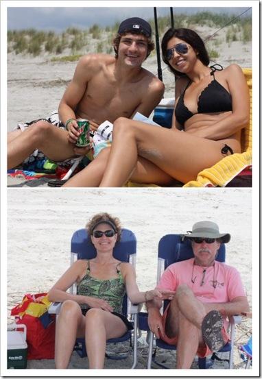 Sunset Beach 20117