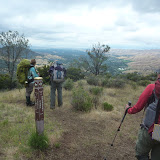 Diable Training Hike 05Jun11
