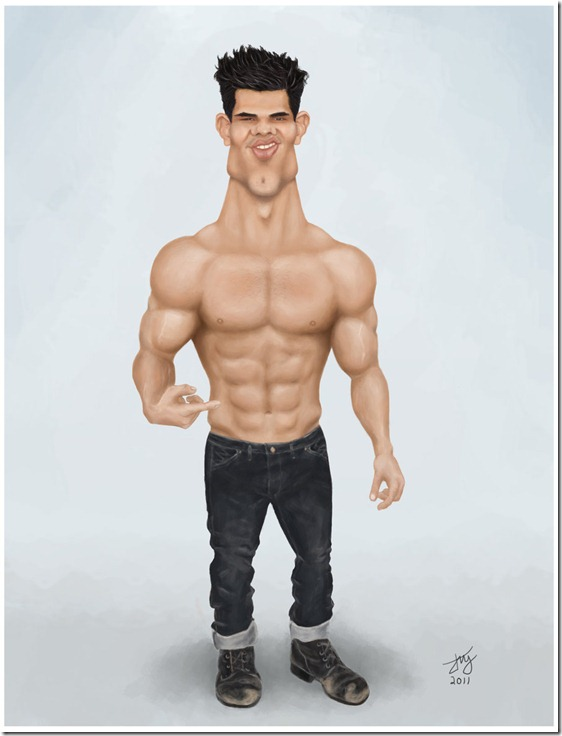 Jacob Black (111)