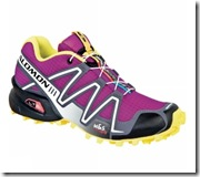 Salomon Speedcross Shoe