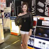 philippine transport show 2011 - girls (19).JPG
