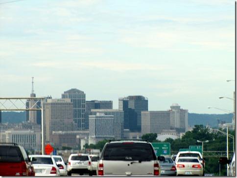 Nashville Skyline05-21-13a