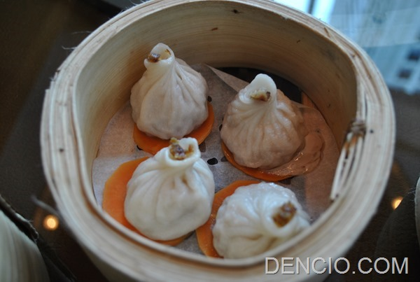 Xin Tian Di Restaurant Dim Sum Buffet unlimited 22