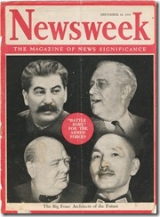 Newsweek 1943