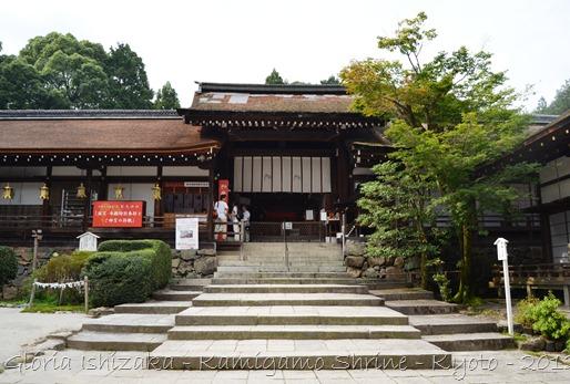 Glória Ishizaka - Kamigamo Shrine - Kyoto - 17