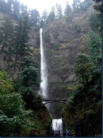 Multnomah Falls (2)