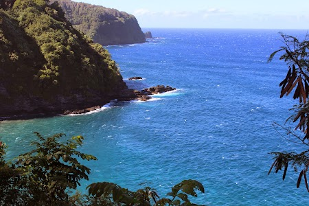 16. Scenic point Hana Road.JPG