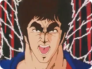 Hokuto-no-Ken