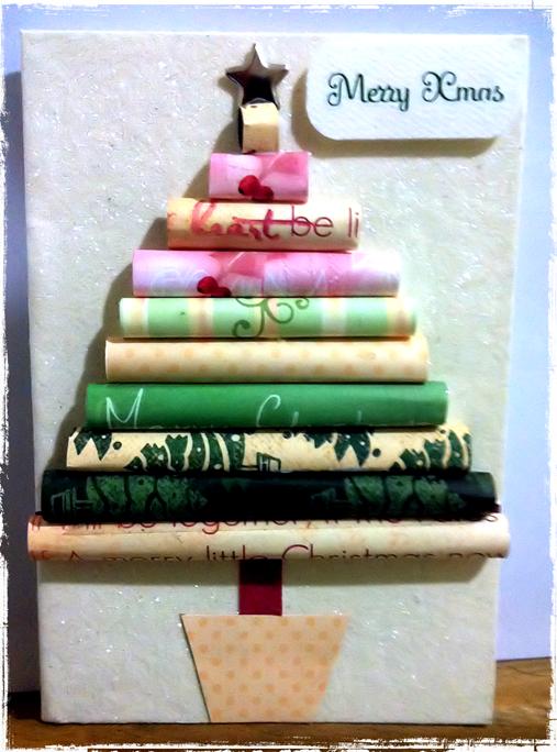 paper roll tree 1