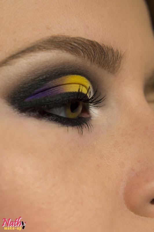 sombra amarela