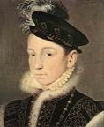 Charles IX à 11 ans
