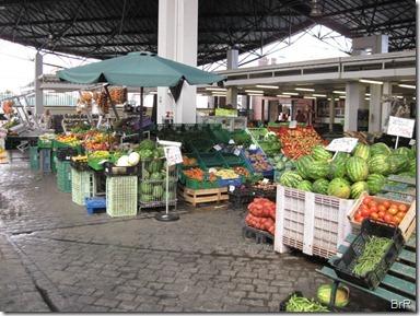 Ponta_Delgada_Markt