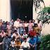 Foto tirada no dia 8 de março de 1991, por ocasião dos 91 anos de idade de minha mãe Rosa.Da esquerda para a direita: Primeira fila-Jô, Pedrinho,Guilherme,Rosana e o filho Yan,Gabriel, Fabrício e Paulo; Segunda fila-Gisa, Bassalo, Roberto, Roberta, Roseneide e Igor, Ian, Flávia, Rafaela , Carlos e n.i.; Terceira fila: Fabíola, Saulo, Ádria, Gláucia, mamãe, Nicolau, Célia, André, Mário, Kristiany e Giovana, Eleonor, Madá, Graça, Lourdes e Antônio.