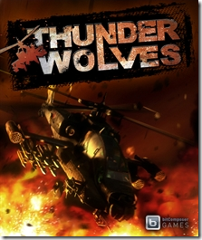 Thunder Wolves-RELOADED | 2013 | Multi PC FULL