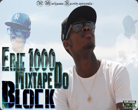 Eric 1000_Mixtape do Block (Frente)