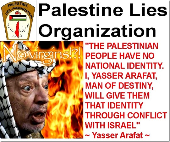 Palestine Lies Organization