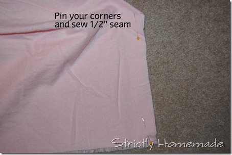 Pin Corners