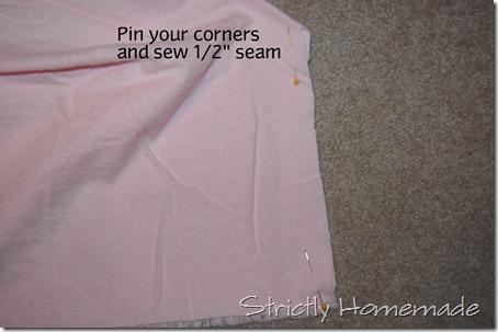 Pin Corners