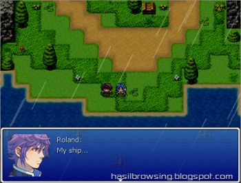 Last heroes 2 screenshot 1