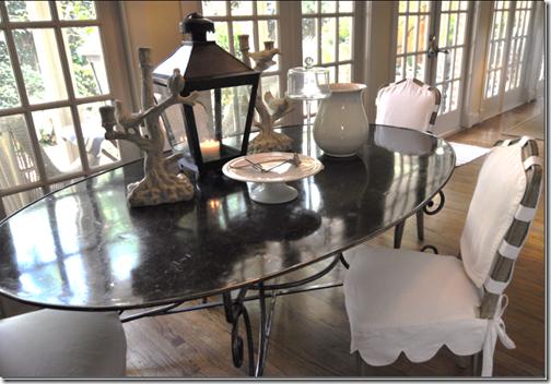 cdt kitchen table chair slips