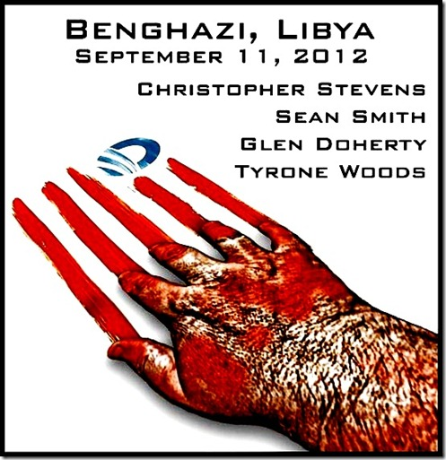 9-11 Benghazigate