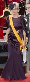 Laurentien - Outfit