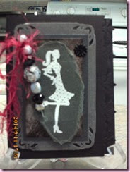 BD card to Therese from Jeannie