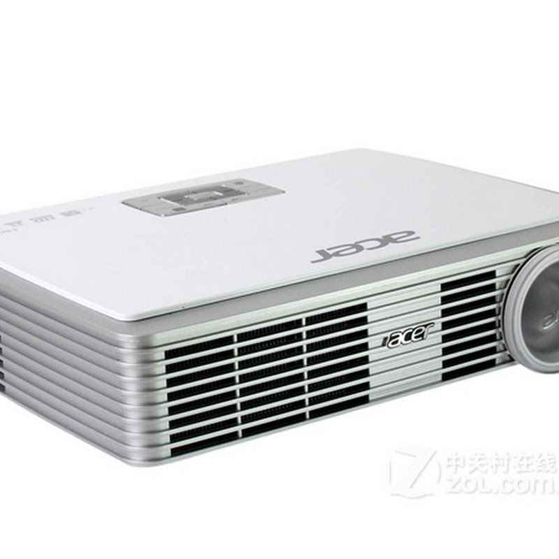 Review: Acer K330 Projector