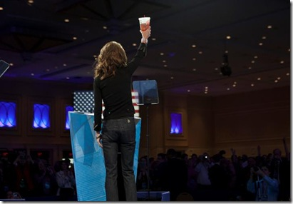 Sarah and the Big Gulp - CPAC-Back