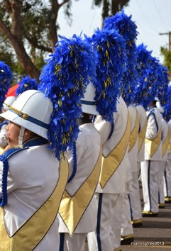 Another Marching Band