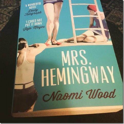 Mrs Heming way 2