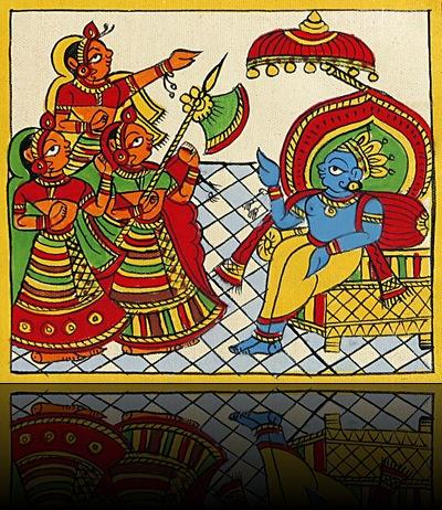 krishna-as-king-of-dwarka-BL39_l