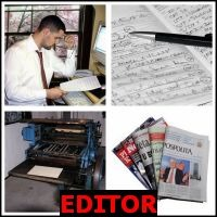 EDITOR- Whats The Word Answers