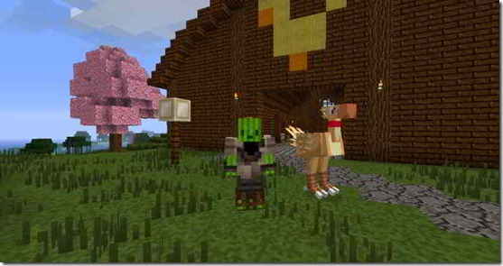 chocobo-minecraft