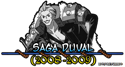 One Piece - Saga Duval