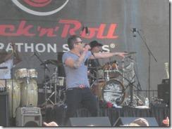 post race concert 5