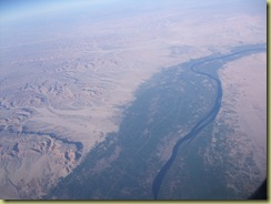 Nile Valley