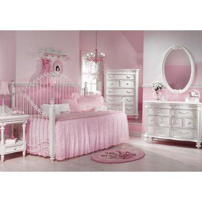 17 m rchenhafte schlafzimmer ideen f r kleine prinzessinen. Black Bedroom Furniture Sets. Home Design Ideas
