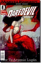 P00010 - Marvel Knights - Daredevil #41