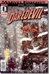 P00011 - Marvel Knights - Daredevil #42
