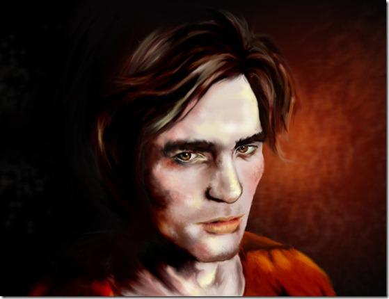 Edward Cullen (92)