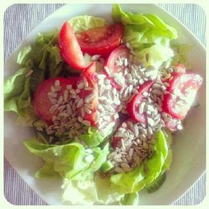 9 Salat