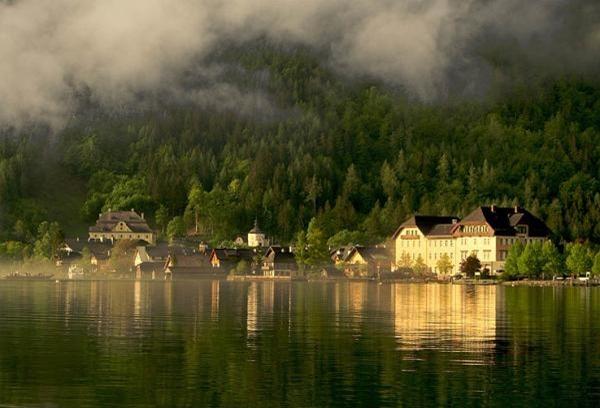 صور طبيعة النمسا