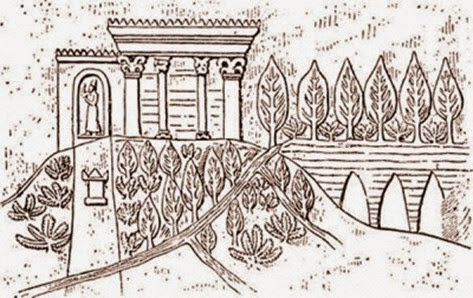 Babilônia-seu-jardins